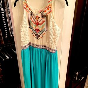 👗Colorful Maxi👗